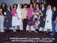 Immagine correlata a Fourth National Congress of FMA Past Pupils