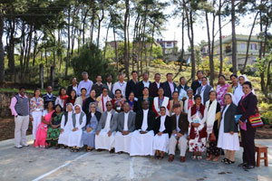 Immagine correlata a 7th Salesian Cooperator Conference India