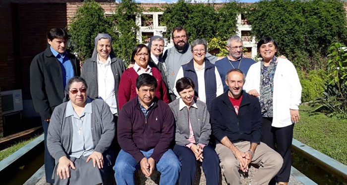 Immagine correlata a Conference Meeting Salesian and FMA Provincials - Southern Cone