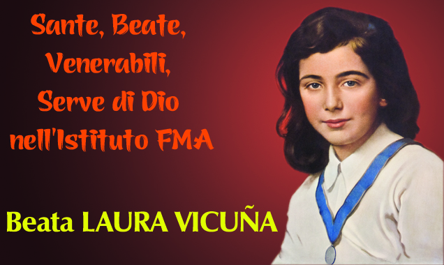 Acompañamiento en Laura Vicuña...