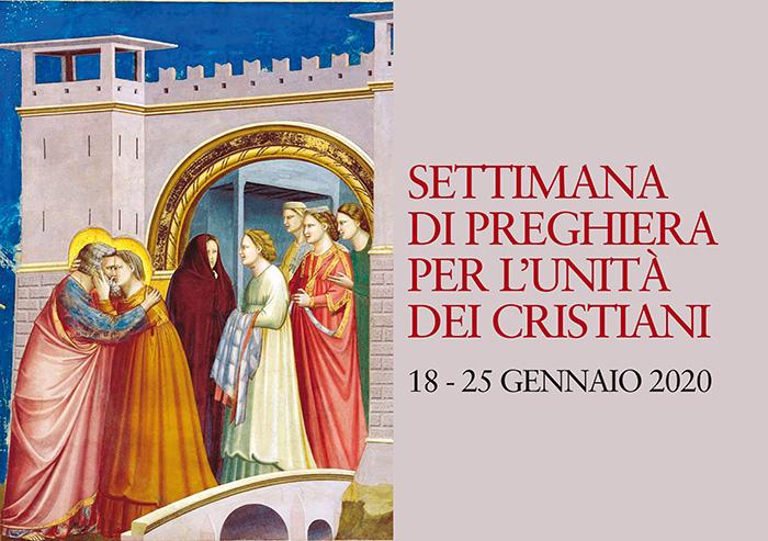 Semana de Plegaria por la Unidad de los Cristianos